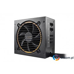 Zasilacz be quiet! PURE POWER 11 500W CM 120mm 80+Gold
