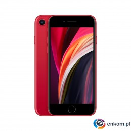 Apple iPhone SE 64GBR Red (2020)