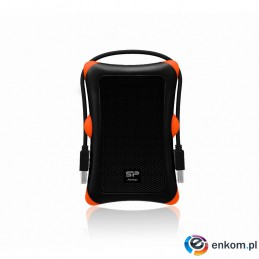 HDD Silicon Power Armor A30 1TB USB 3.1