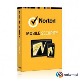 Norton Mobile Security ESD 12M