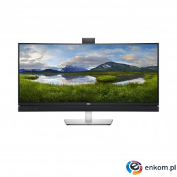 """MONITOR DELL LED 34"""" 210-AYLW"""