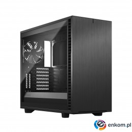 OBUDOWA FRACTAL DESIGN Define 7 Gray