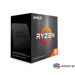 Procesor AMD Ryzen 9 5900X S-AM4 3.70/4.80GHz BOX