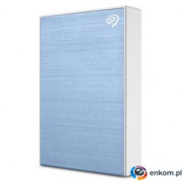 HDD Seagate ONE TOUCH Portable 1TB Blue USB 3.0
