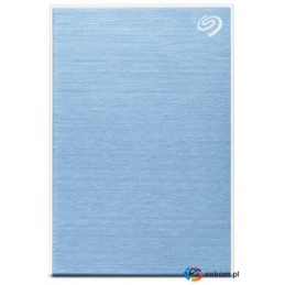 HDD Seagate ONE TOUCH Portable 4TB Blue USB 3.0