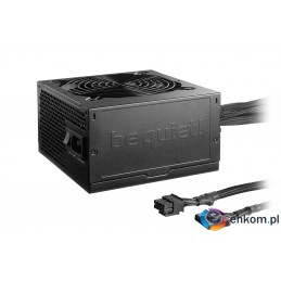 Zasilacz be quiet! System Power B9 600W 120mm 80+Bronze