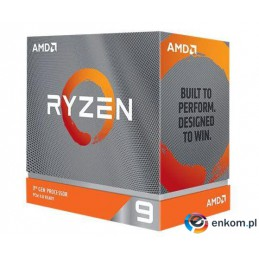 Procesor AMD Ryzen 9 3950X S-AM4 3.50/4.70GHz BOX