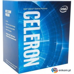 Procesor Intel® Celeron® G5925 Comet Lake 3.60GHz 4MB FCLGA1200 BOX
