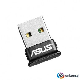 Moduł Bluetooth Asus USB-BT400 (BT 2.0/2.1/3.0/4.0)