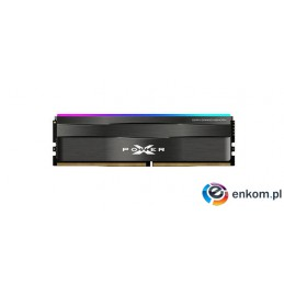 Pamięć DDR4 Silicon Power XPOWER Zenith RGB Gaming 8GB (1x8GB) 3200MHz CL16 1,35V