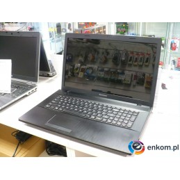 Laptop Lenovo G700 17''...
