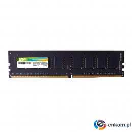 Silicon Power DDR4 8GBx1 (2400,CL17,UDIMM)