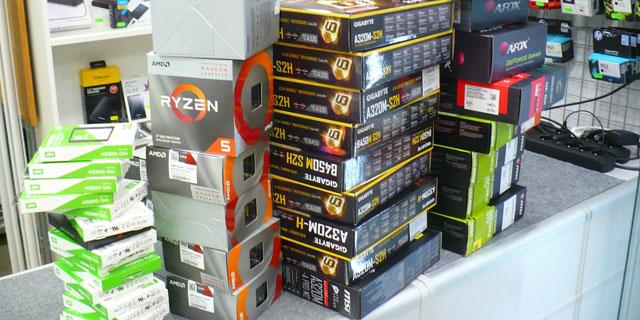 sklep komputerowy enkom