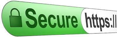 Rapid SSL 256bit